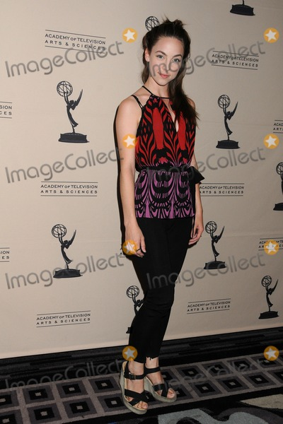 Brittany Curran Photo - 22 August 2011 - Universal City, California - Brittany Curran. Academy of Television Arts & Sciences' Performers Peer Group Celebrates the 63rd Primetime Emmy Awards held at the Sheraton Universal Hotel. Photo Credit: Byron Purvis/AdMedia