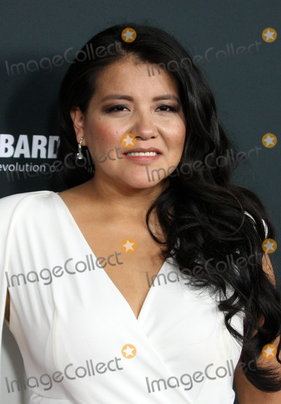 """Misty Upham Photo - 16 December 2013 - Los Angeles, California - Misty Upham. Premiere Of The Weinstein Company's """"August: Osage  Held at Regal Cinemas L.A. Live. Photo Credit: Kevan Brooks/AdMedia"""