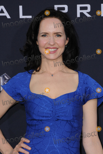 """Anna Galvin, Anna Maria Perez de Taglé Photo - 06 June 2016 - Hollywood, California - Anna Galvin. Arrivals for the Premiere Of Legendary Pictures and Universal Pictures' """"Warcraft"""" held at the TCL Chinese Theater IMAX. Photo Credit: Birdie Thompson/AdMedia"""