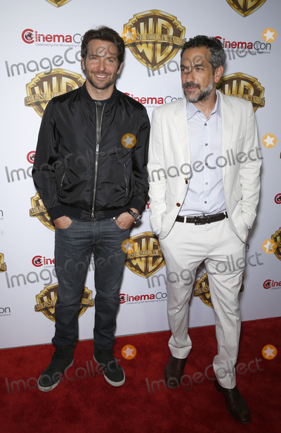 Bradley Cooper, Todd Phillips Photo - 12 April 2016 - Las Vegas, Nevada -  Bradley Cooper, Todd Phillips. Warner Brothers Pictures presents The Big Picture at 2016 CinemaCon at The Colosseum of Caesars Palace. Photo Credit: MJT/AdMedia