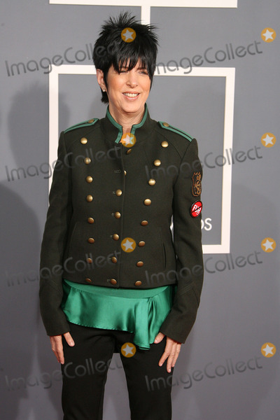 Diane Warren, Grammy Awards Photo - 12 February 2012 - Los Angeles, California - Diane Warren. The 54th Annual GRAMMY Awards held at the Staples Center. Photo Credit: AdMedia