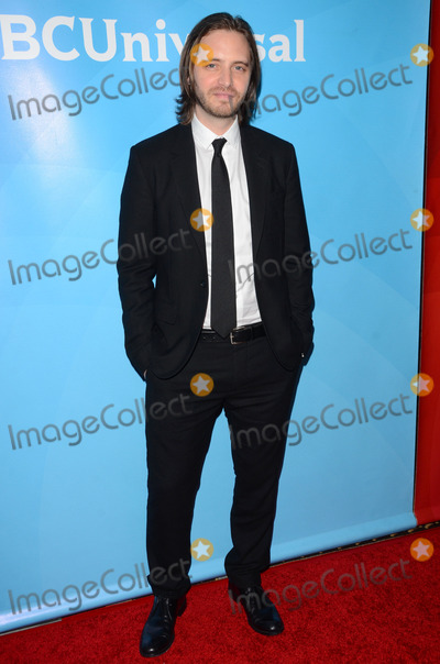 Aaron Stanford Photo - 15 January 2015 - Pasadena, California - Aaron Stanford.NBC Universal 2015 TCA Press Tour held at The Langham Huntington Hotel in Pasadena, Ca. Photo Credit: Birdie Thompson/AdMedia