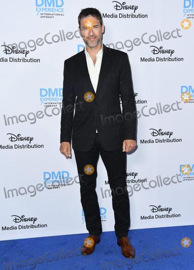 ADAM RAYNER, Walt Disney Photo - 20 May 2018 - Burbank, California - Adam Rayner. 2018 Disney/ABC International Upfronts held at Walt Disney Studios. Photo Credit: Birdie Thompson/AdMedia