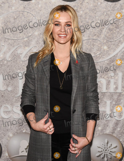 Ambyr Childers Photo - 07 December 2019 - Hollywood, California - Ambyr Childers. Brooks Brothers Host Annual Holiday Celebration in West Hollywood to Benefit St. Jude. Photo Credit: Billy Bennight/AdMedia