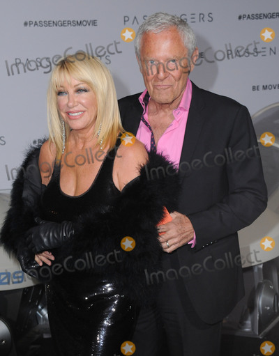 "Suzanne Somers Photo - 14 December 2016 - Westwood, California - Suzanne Somers. The Los Angeles premiere of ""Passengers"" held at Regency Village Theatre. Photo Credit: Birdie Thompson/AdMedia"