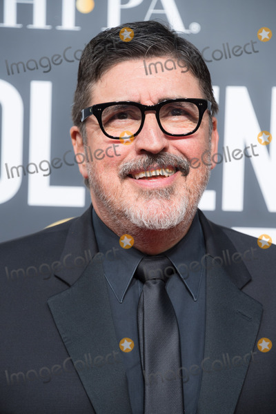 Alfred Molina Photo - 07 January 2018 - Beverly Hills, California - Alfred Molina. 75th Annual Golden Globe Awards held at the Beverly Hilton. Photo Credit: HFPA/AdMedia