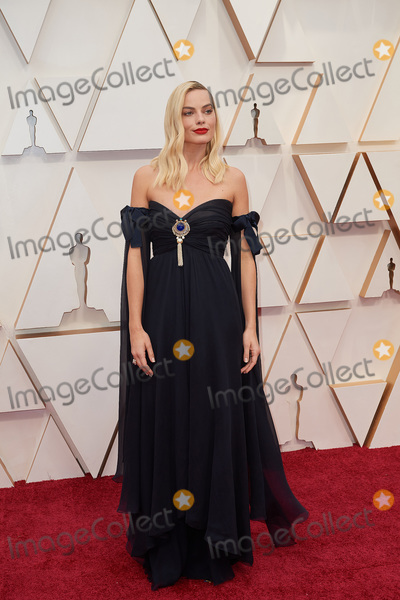 Margot Robbie Photo - 09 February 2020 - Hollywood, California - Margot Robbie. 92nd Annual Academy Awards presented by the Academy of Motion Picture Arts and Sciences held at Hollywood & Highland Center. Photo Credit: A.M.P.A.S./AdMedia