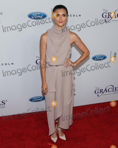 Alyson Stoner, Four Seasons, The Four Seasons, (+44), +44 Photo - 21 May 2019 - Beverly Hills, California - Alyson Stoner. 44th Annual Gracie Awards Gala held at The Four Seasons Beverly Wilshire Hotel. Photo Credit: Billy Bennight/AdMedia