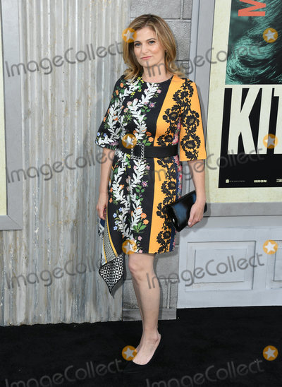 """Andrea Berloff, TCL Chinese Theatre Photo - 05 August 2019 - Hollywood, California - Andrea Berloff. """"The Kitchen"""" Los Angeles Premiere held at TCL Chinese Theatre. Photo Credit: Birdie Thompson/AdMedia"""