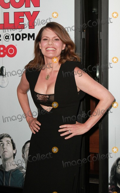 """Suzanne Cryer Photo - 02 April 2015 - West Hollywood, California - Suzanne Cryer attends Los Angeles Premiere for the second season of the HBO comedy series """"Silicon Valley"""" held at the El Capitan Theatre. Photo Credit: Theresa Bouche/AdMedia"""