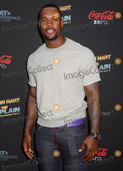 Nic Harris, Kevin Hart, Antonio Cromartie Photo - 27 June 2013 - Los Angeles, Ca - Antonio Cromartie. Los Angeles premiere of Kevin Hart: Let Me Explain at Regal L.A. Live Stadium 14 in Los Angeles, Ca. Photo Credit: BirdieThompson/AdMedia27 June 2013 - Los Angeles, Ca - Nic Harris. Los Angeles premiere of Kevin Hart: Let Me Explain at Regal L.A. Live Stadium 14 in Los Angeles, Ca. Photo Credit: BirdieThompson/AdMedia
