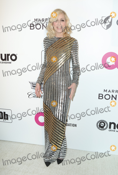 Judith Light, Elton John Photo - 24 February 2019 - West Hollywood, California - Judith Light. 27th Annual Elton John Academy Awards Viewing Party held at West Hollywood Park. Photo Credit: PMA/AdMedia.