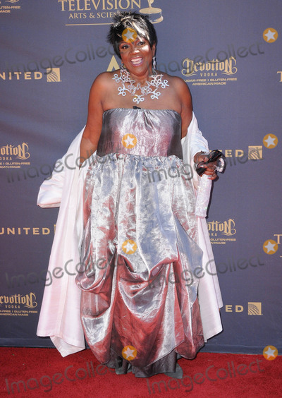 Anna Maria Horsford, (+44), +44, Anna Maria Perez de Taglé Photo - 30 April 2017 - Pasadena, California - Anna Maria Horsford. 44th Annual Daytime Emmy Awards held at Pasadena Civic Centerin Pasadena. Photo Credit: Birdie Thompson/AdMedia