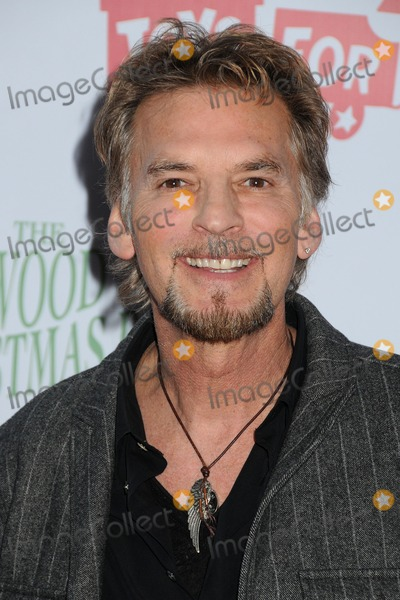 Kenny Loggins Photo - 1 December 2013 - Hollywood, California - Kenny Loggins. 82nd Annual Hollywood Christmas Parade held on Hollywood Blvd. Photo Credit: Byron Purvis/AdMedia
