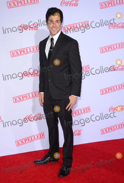 """Alex Goyette Photo - 10 December 2014 - Westwood, California - Alex Goyette. Arrivals for the Los Angeles premiere of """"Expelled"""" held at Westwood Village Theater in Westwood, Ca. Photo Credit: Birdie Thompson/AdMedia"""