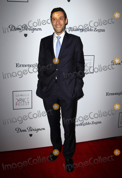 Benjamin Millepied Photo - 10 December 2016 - Los Angeles, California - Benjamin Millepied. L.A. Dance Project Annual Gala at the Theatre held at the Ace Hotel DTLA. Photo Credit: AdMedia