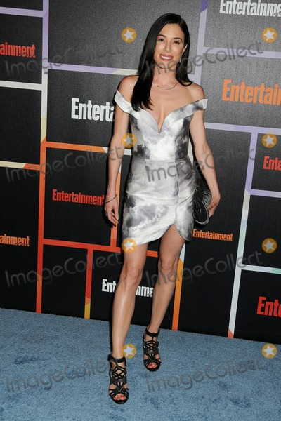 jaime murray actress dexter
