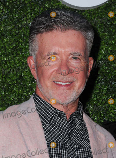 Alan Thicke Photo - 10 August 2016 - West Hollywood, California. Alan Thicke. 2016 CBS, CW, Showtime Summer TCA Party held at Pacific Design Center. Photo Credit: Birdie Thompson/AdMedia