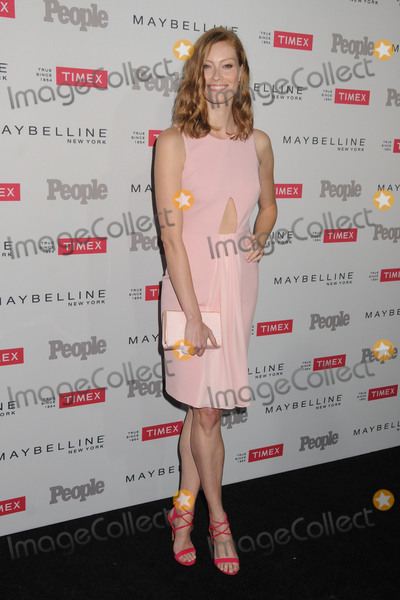 "Alyssa Sutherland Photo - 16 September 2015 - West Hollywood, California - Alyssa Sutherland. People Magazine ""Ones To Watch"" Event held at Ysabel. Photo Credit: Byron Purvis/AdMedia"