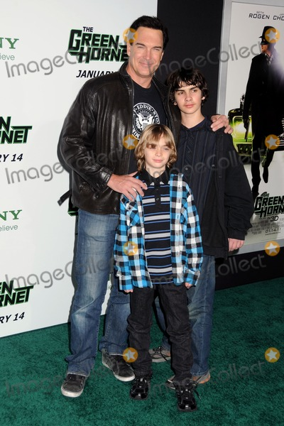 Photos and Pictures - 10 January 2011 - Hollywood ...