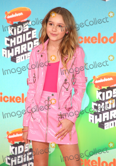 Ruby Rose Photo - 23 March 2019 - Los Angeles, California - Ruby Rose Turner. 2019 Nickelodeon Kids' Choice Awards held at The USC Galen Center. Photo Credit: Faye Sadou/AdMedia