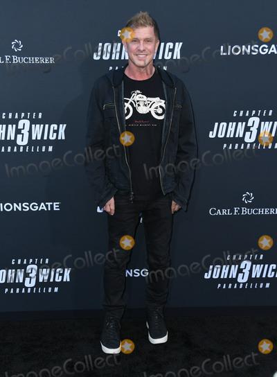"Kenny Johnson, TCL Chinese Theatre, John Wicks Photo - 15 May 2019 - Hollywood, California - Kenny Johnson. ""John Wick: Chapter 3 - Parabellum"" Special Screening Los Angeles held at the TCL Chinese Theatre. Photo Credit: Birdie Thompson/AdMedia"