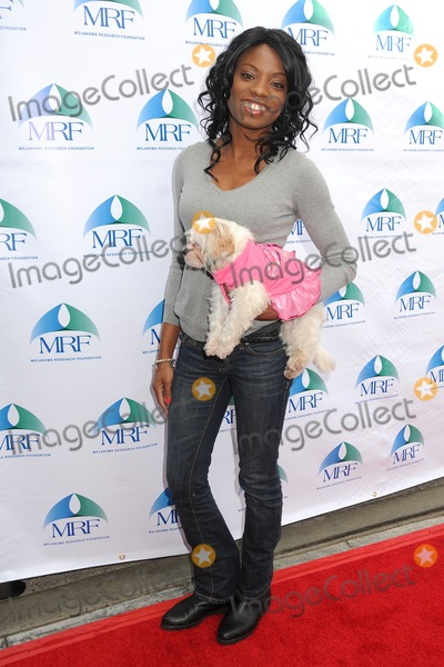 Angelique Bates Photo - 10 November 2014 - Burbank, California - Angelique Bates. 3rd Annual Melanoma Research Foundation Celebrity Golf Tournament held at Lakeside Country Club. Photo Credit: Byron Purvis/AdMedia