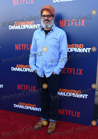 "David Cross, Arrested Development Photo - 17 May 2018 - Hollywood, California - David Cross. Netflix's ""Arrested Development"" Season 5 Premiere held at Netflix FYSee Theater. Photo Credit: Birdie Thompson/AdMedia"