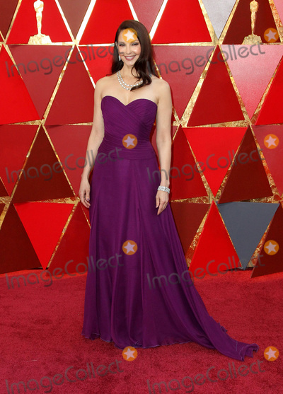 Ashley Judd Photo - 04 March 2018 - Hollywood, California - Ashley Judd. 90th Annual Academy Awards presented by the Academy of Motion Picture Arts and Sciences held at the Dolby Theatre. Photo Credit: AdMedia