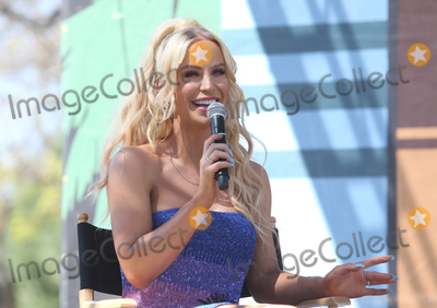 Gigi Gorgeous Photo - 13 April 2019 - Los Angeles, California - Gigi Gorgeous. 2019 Los Angeles Times Festival Of Books held at University of Southern California. Photo Credit: Faye Sadou/AdMedia