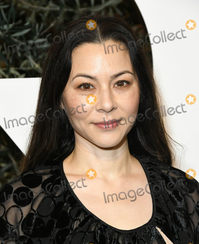 China Chow Photo - 05 December 2019 - West Hollywood, California - China Chow. 2019 GQ Men Of The Year held at The West Hollywood Edition. Photo Credit: Birdie Thompson/AdMedia