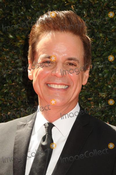Christian LeBlanc Photo - 1 May 2016 - Los Angeles, California - Christian LeBlanc. 43rd Annual Daytime Emmy Awards - Arrivals held at the Westin Bonaventure Hotel. Photo Credit: Byron Purvis/AdMedia