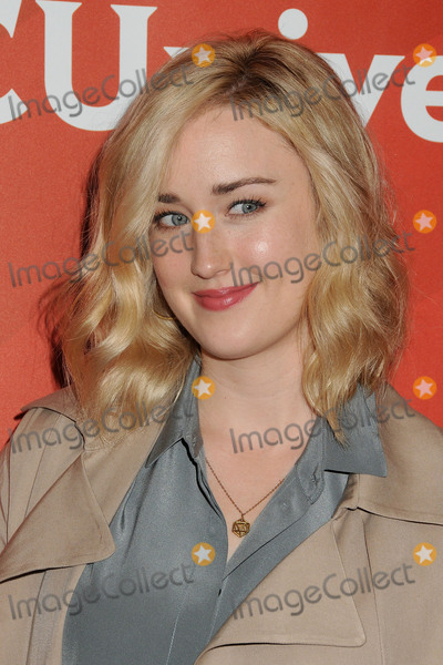 Ashley Johnson Photo - 12 August 2015 - Beverly Hills, California - Ashley Johnson. NBC Universal 2015 Summer Press Tour held at the Beverly Hilton Hotel. Photo Credit: Byron Purvis/AdMedia