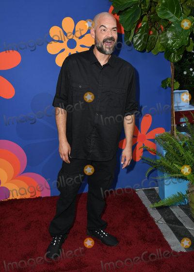 "Aaron Goodwin Photo - 05 September 2019 - North Hollywood, California - Aaron Goodwin. HGTV's ""A Very Brady Renovation"" Premiere Screening held at The Garland Hotel. Photo Credit: Birdie Thompson/AdMedia"