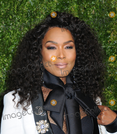 Angela Bassett Photo - Angela Bassett at the CHANEL Tribeca Film Festival Artists Dinner, at Balthazar in Soho in New York, New York, USA, 29 April 2019