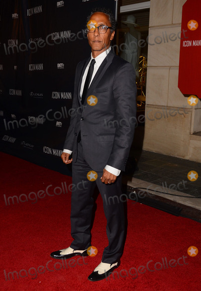 Andre Royo Photo - 25 February 2014 - Beverly Hills, California - Andre Royo. Arrivals for the ICON MANN's 2 annual Power 50 pre-Oscar dinner at The Peninsula Hotel in Beverly Hills, Ca. Photo Credit: Birdie Thompson/AdMedia
