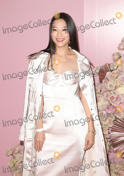 Arden Cho, Patrick Ta Photo - 04 April 2019 - Los Angeles, California - Arden Cho. Patrick Ta Beauty Collection Launch at Goya Studios. Photo Credit: Faye Sadou/AdMedia