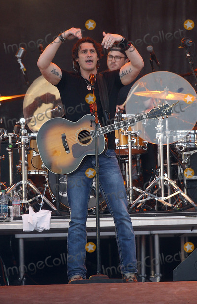 Joe Nichols, Joe Corré Photo - 03 October 2015 - Las Vegas, NV -  Joe Nichols.  2015 Route 91 Harvest Festival Day 2 at MGM Village. Photo Credit: MJT/AdMedia