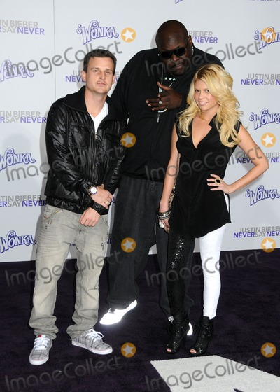 Who Is Chanel West Coast