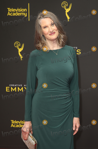 Annette O'Toole, Tool Photo - 15 September 2019 - Los Angeles, California - Annette O'Toole. 2019 Creative Arts Emmy Awards Day 2 held at The Microsoft Theater. Photo Credit: FSadou/AdMedia