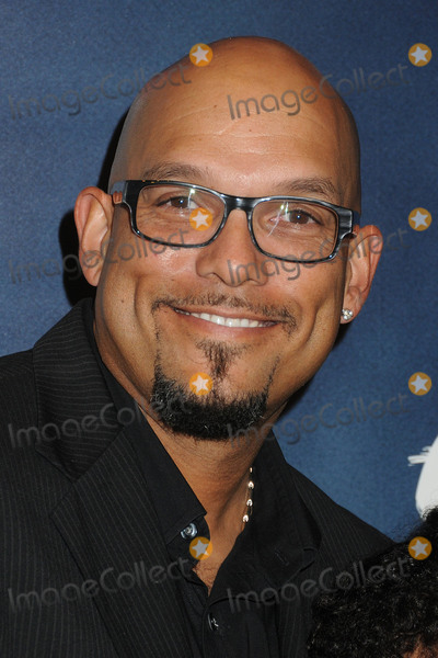 "David Justice Photo - 14 January 2016 - Los Angeles, California - David Justice. ""The 5th Wave"" Los Angeles Premiere held at Pacific Theatres At The Grove. Photo Credit: Byron Purvis/AdMedia"