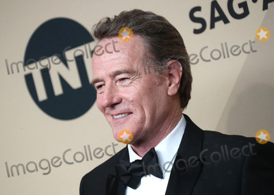 Bryan Cranston Photo - 29 January 2017 - Los Angeles, California - Bryan Cranston. 23rd Annual Screen Actors Guild Awards held at The Shrine Expo Hall. Photo Credit: F. Sadou/AdMedia