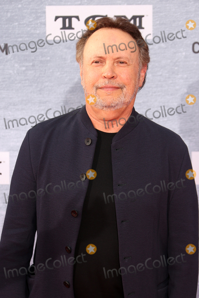 Billy Crystal, TCL Chinese Theatre Photo - 11 April 2019 - Hollywood, California - Billy Crystal. 2019 10th Annual TCM Classic Film Festival - The 30th Anniversary Screening of When Harry Met Sally Opening Night  held at TCL Chinese Theatre. Photo Credit: Faye Sadou/AdMedia