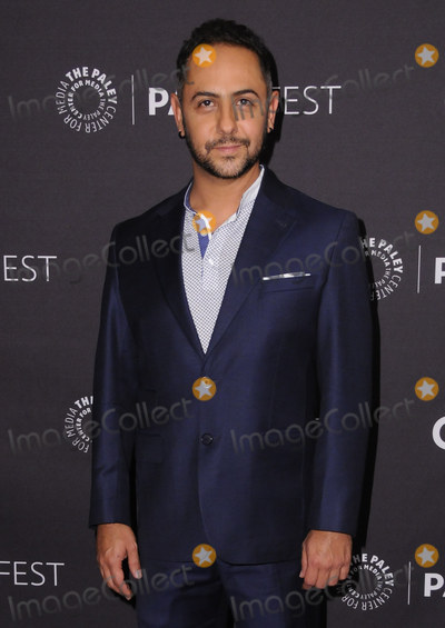 """Humberto Busto, El Chapo Photo - 07 September  2017 - Beverly Hills, California - Humberto Busto. 2017 PaleyFest Fall TV Preview Presents """"El Chapo"""" held at The Paley Center for Media in Beverly Hills. Photo Credit: Birdie Thompson/AdMedia"""