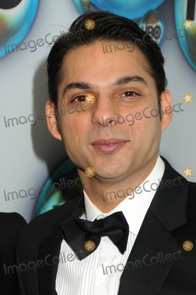 Peyman Moaadi Photo - 15 January 2012 - Beverly Hills, California - Peyman Moaadi. HBO 2012 Golden Globe Awards Post Party held at Circa 55 Restaurant. Photo Credit: Byron Purvis/AdMedia