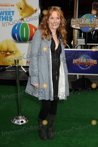 "Lea Thompson Photo - 27 March 2011 - Universal City, California - Lea Thompson. ""Hop"" Los Angeles Premiere held at Universal CityWalk. Photo: Byron Purvis/AdMedia"