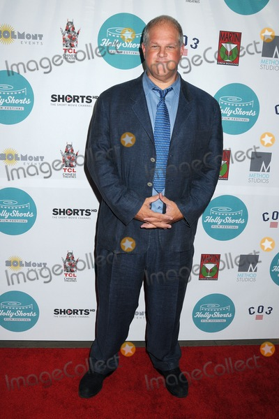 Abraham Benrubi, Hollies Photo - 14 August 2014 - Hollywood, California - Abraham Benrubi. 10th Annual HollyShorts Film Festival Opening Night Celebration held at the TCL Chinese Theater. Photo Credit: Byron Purvis/AdMedia