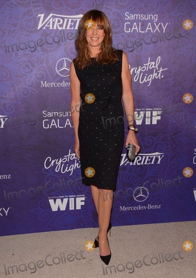 Allison Janey Photo - 23 August 2014 - West Hollywood, California - Allison Janey. Arrivals for Variety and Women in Film's annual Pre-Emmy Celebration held the at Gracias Madre in West Hollywood, Ca. Photo Credit: Birdie Thompson/AdMedia