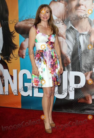 "Arin Logan Photo - 1 August 2011 - Westwood, California - Arin Logan. ""The Change-Up"" Los Angeles Premiere Held At The Regency Village Theatre. Photo Credit: Kevan Brooks/AdMedia"
