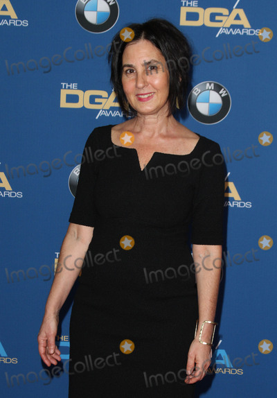 Amy Schatz Photo - 06 February 2016 - Los Angeles, California - Amy Schatz. 68th Annual DGA Awards 2016 - Arrivals held at the Hyatt Regency Century Plaza. Photo Credit: AdMedia